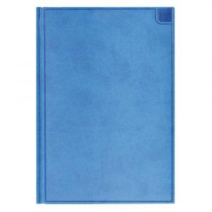 Недатированный ежедневник RIGEL 650U (5451) 145x205 мм голубой