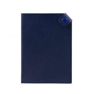 Чехол для паспорта PURE 140*90 мм.