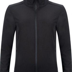Куртка женская RACE WOMEN черная