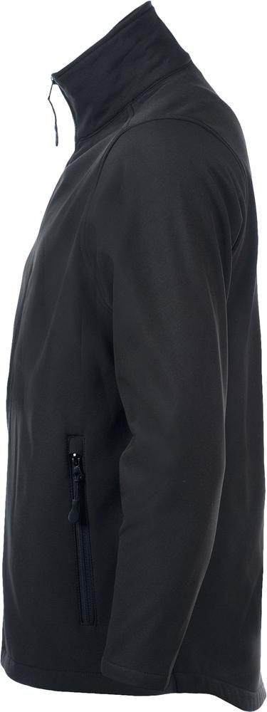 Куртка мужская RACE MEN черная