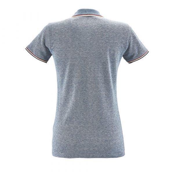 Рубашка поло женская PANAME WOMEN