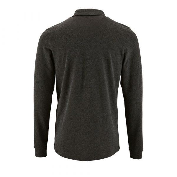 Рубашка поло мужская с длинным рукавом PERFECT LSL MEN