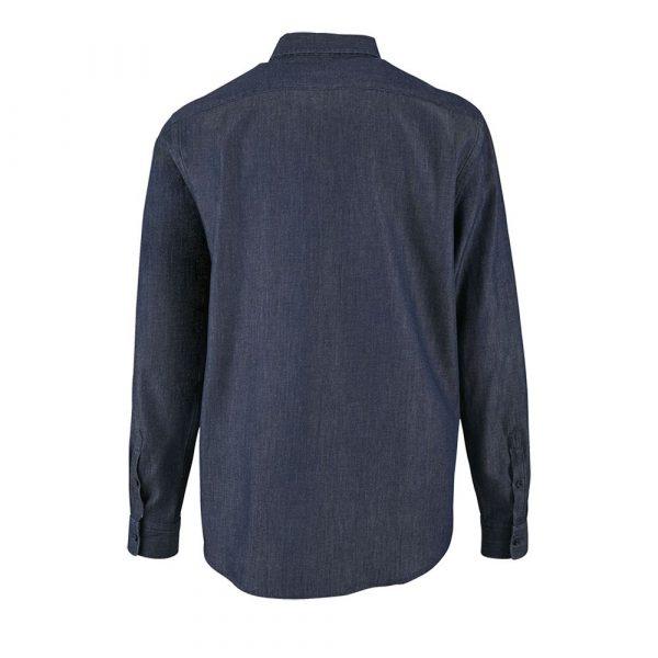 Рубашка мужская BARRY MEN