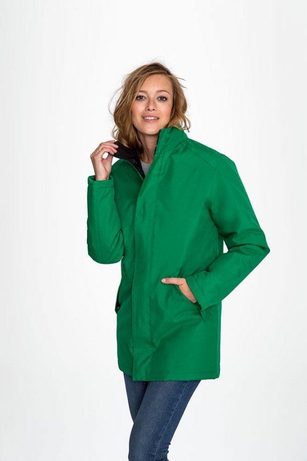 Куртка на стеганой подкладке Robyn
