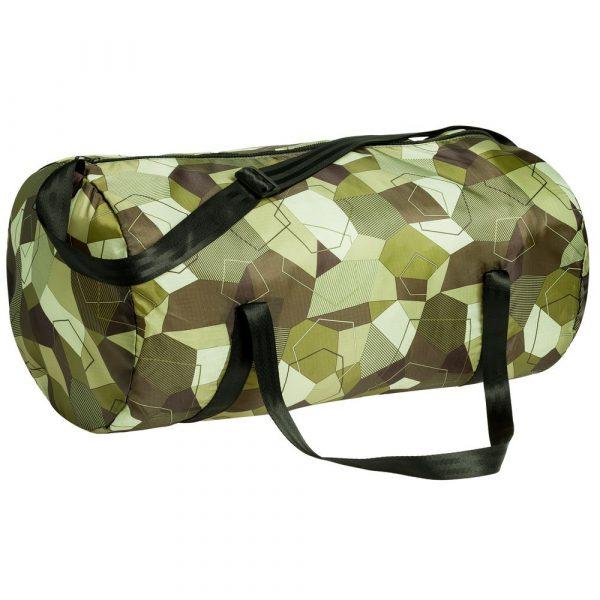 Складная спортивная сумка Gekko