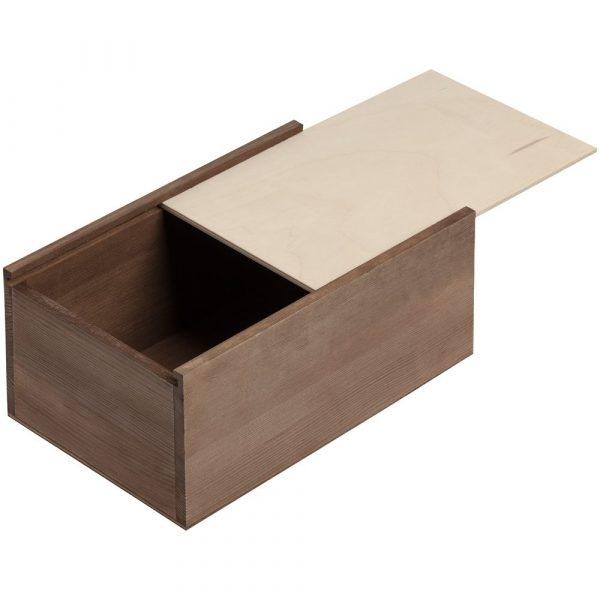 Деревянный ящик Boxy