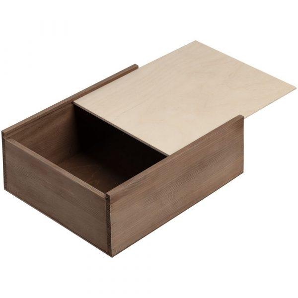 Деревянный ящик Karlo