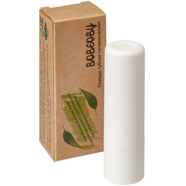 Гигиеническая помада Bobeoby