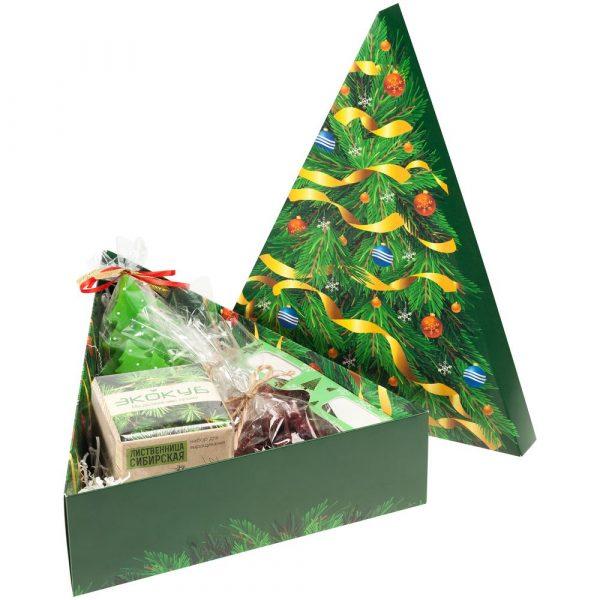 Коробка Christmas Queen