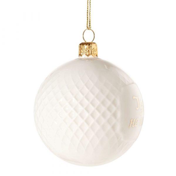 Елочный шар «Всем Новый год»