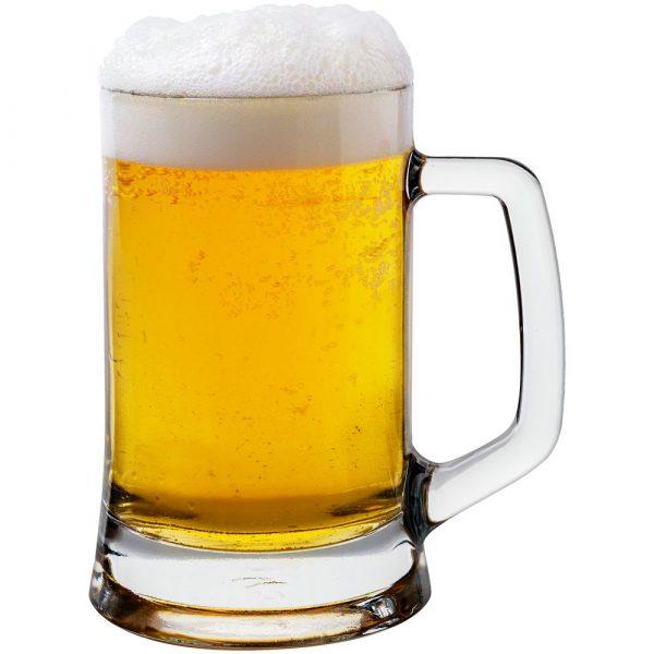 Набор пивных кружек Bottoms Up