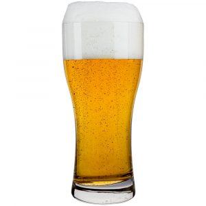 Набор пивных бокалов Bottoms Up