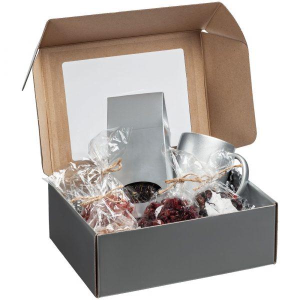 Коробка с окном Visible