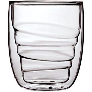 Набор стаканов Elements Wood