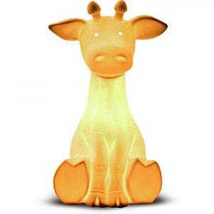 Светильник керамический «Жираф»