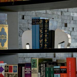 Держатели для книг Elephant