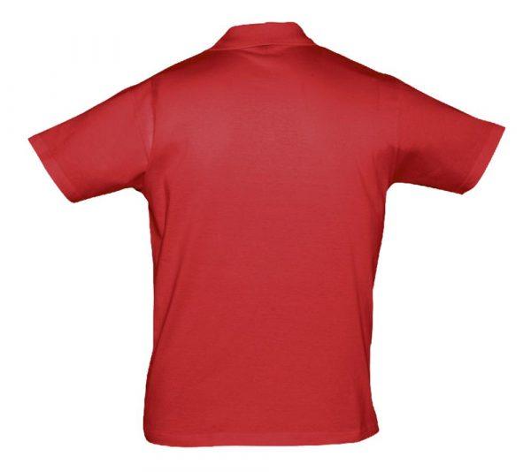 Рубашка поло мужская Prescott Men 170