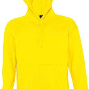лимонно-желтая