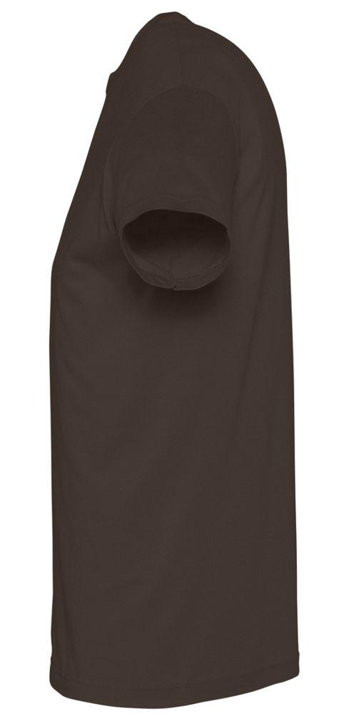 темно-коричневая (шоколад)