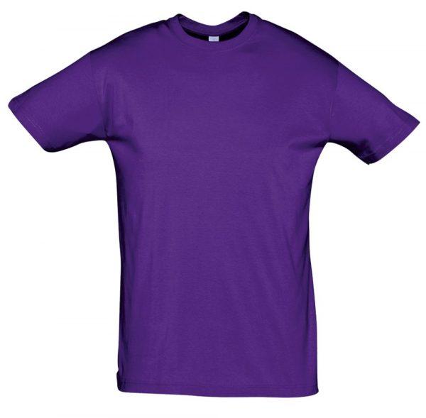 темно-фиолетовая
