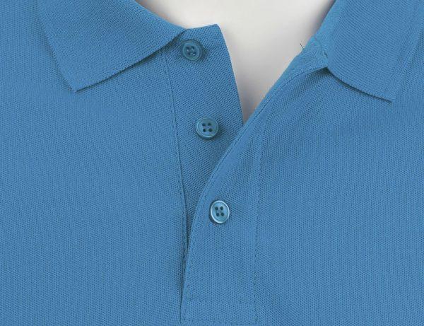 Рубашка поло мужская SUMMER 170