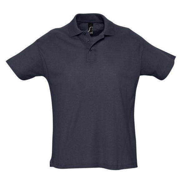 темно-синяя (navy)