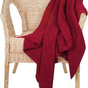 Набор Cozy Evening: плед и термостакан