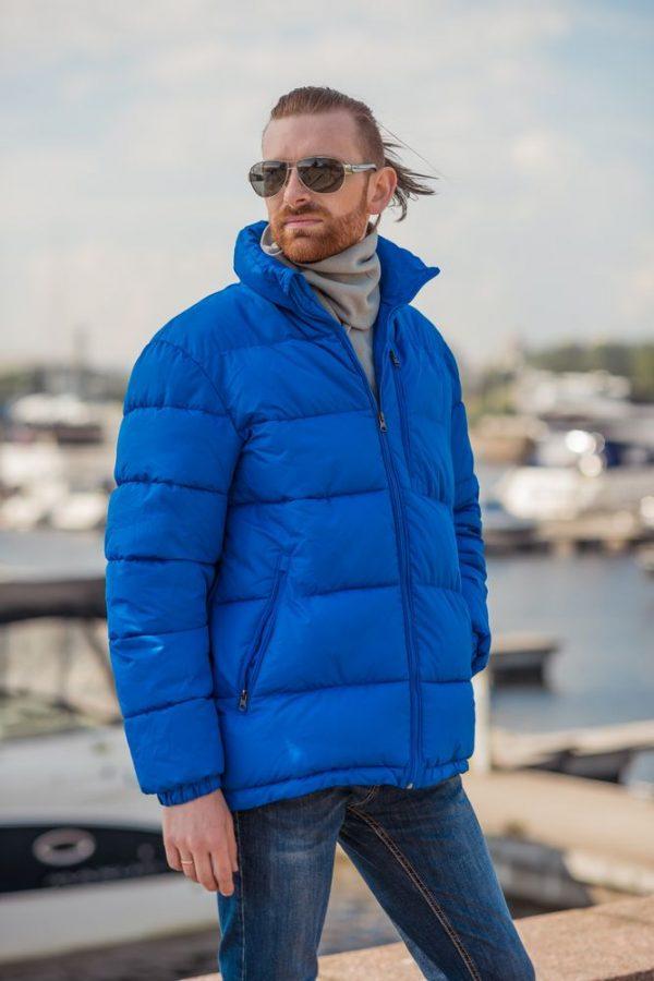Куртка Unit Hatanga
