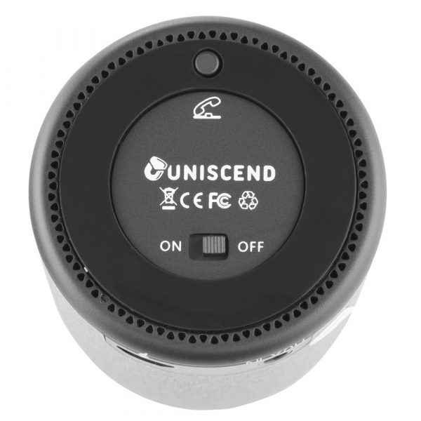 Беспроводная колонка Uniscend Grinder