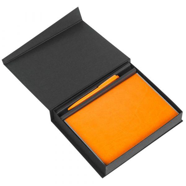 Коробка Duo под ежедневник и ручку