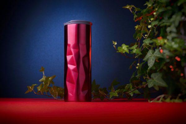 Термостакан Gems Red Rubine