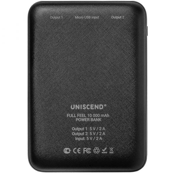 Внешний аккумулятор Uniscend Full Feel 10000 mAh