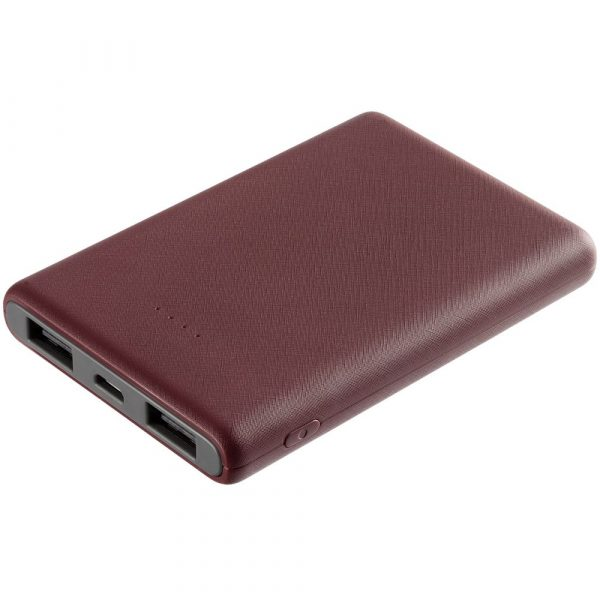 Внешний аккумулятор Uniscend Full Feel Color 5000 mAh
