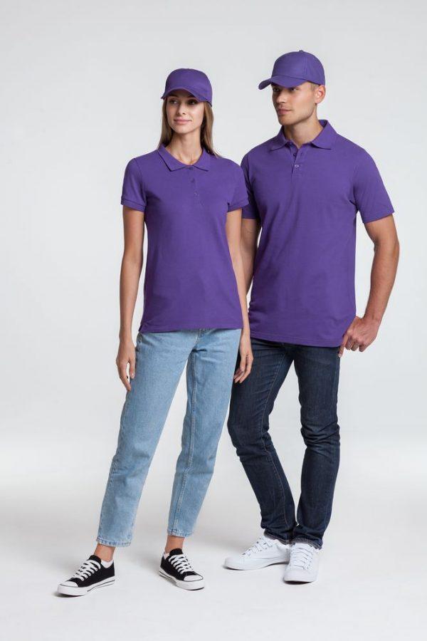 Рубашка поло Virma Light