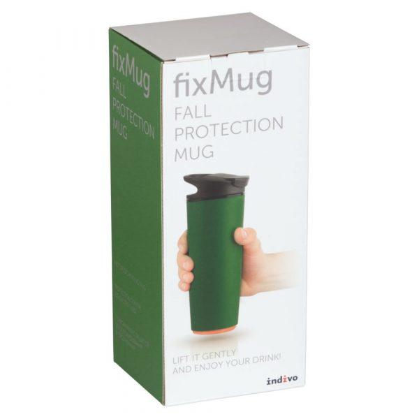 Термостакан fixMug