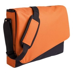 оранжево-черная