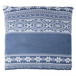 синяя (индиго)