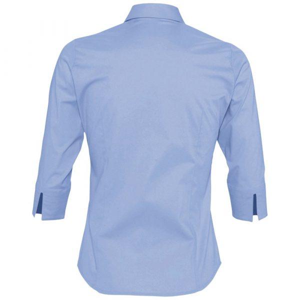 Рубашка женская с рукавом 3/4 EFFECT 140