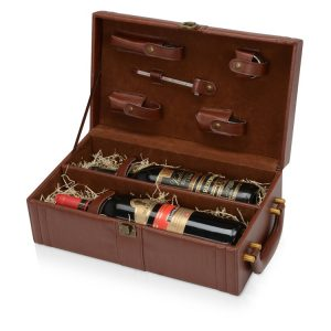 Подарочный набор для вина Cotes de Toul