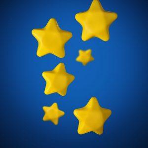 Антистресс «Звезда»