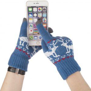 Сенсорные перчатки Raindeer