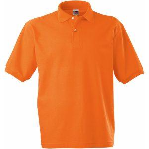 Рубашка поло Boston детская
