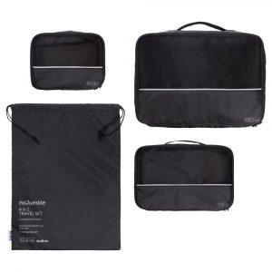 Дорожный набор сумок noJumble 4 в 1