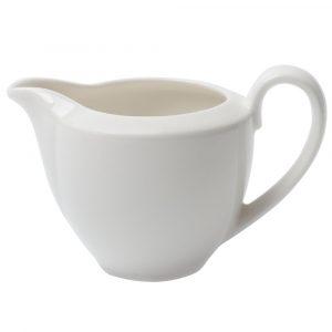 молочно-белый