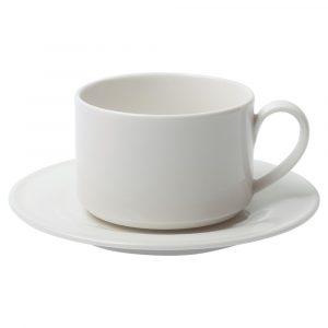 молочно-белая