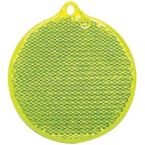 неон-желтый