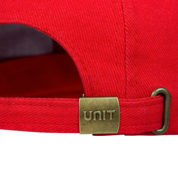 Бейсболка UNIT SMART