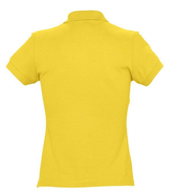Рубашка поло женская PASSION 170