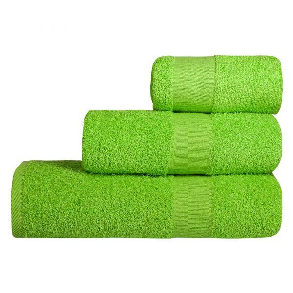 Полотенце махровое Soft Me Large