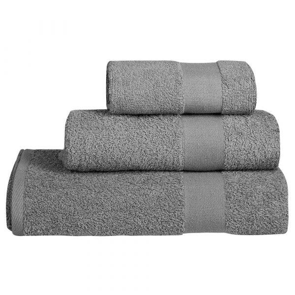 Полотенце махровое Soft Me Medium